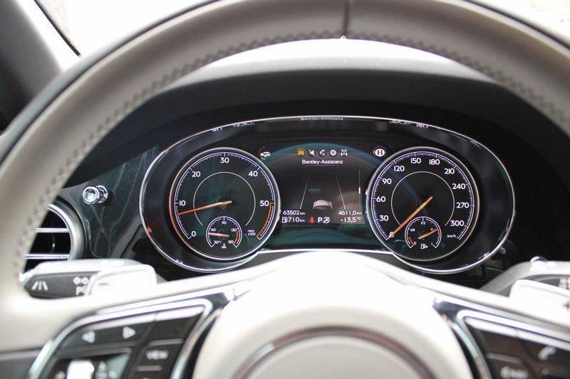 Bentley Bentayga 4.0 D 7p, Rear seat entertainment afbeelding 5