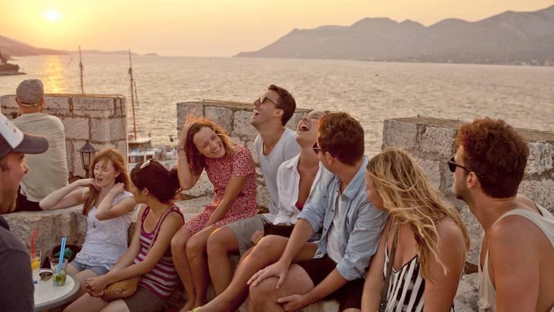 Croatia Sailing Holidays: Korcula