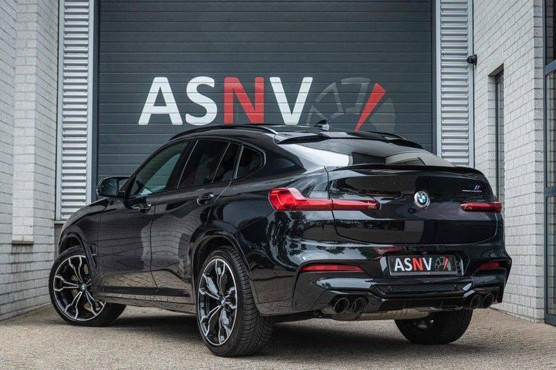BMW X4 M Competition, 510 PK, Pano/Dak, Drving Assistant Plus, Harman/Kardon, M/Sport Seats, Head/Up, Keyless, 2020, 19DKM!! afbeelding 2