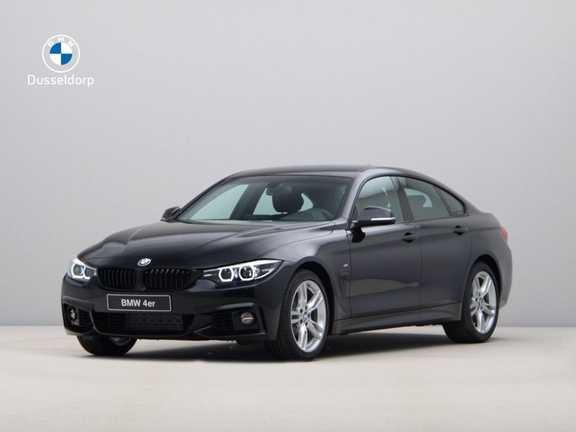 BMW 4 Serie Gran Coupé 418i Exe M-Sport Aut.