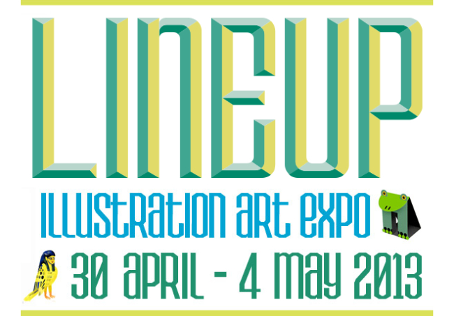Illustrators – Lineup