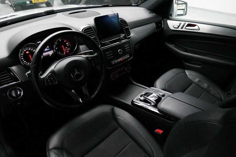 Mercedes-Benz GLE 350 d 4-MATIC Panodak - Luchtvering afbeelding 18
