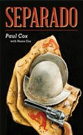 Separado - western author Paul Cox