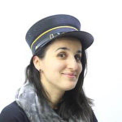 Nadira Selmani