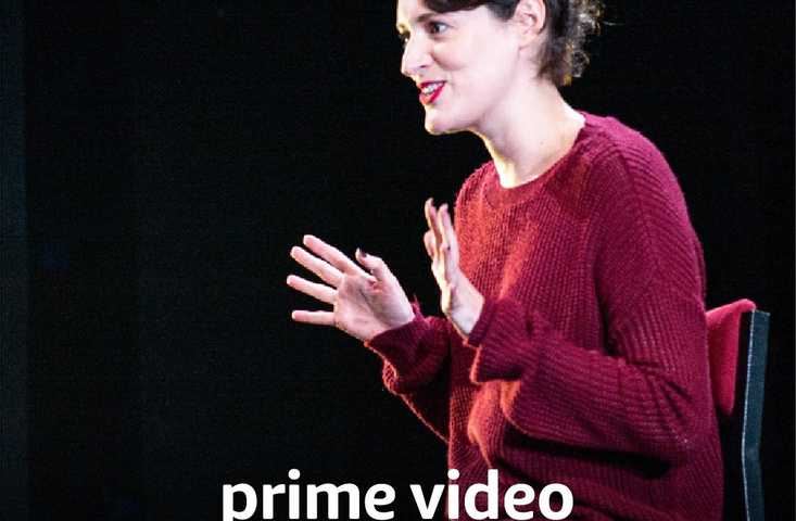 Fleabag on Amazon Prime
