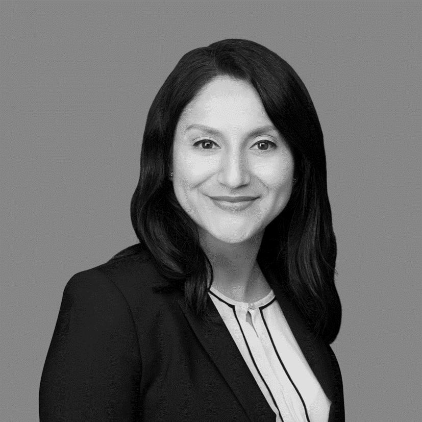 Marlin Hawk New York's Head of Business Support Diana Mera