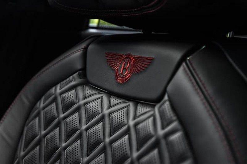 Bentley Flying Spur V8 MULLINER+CARBON+NAIM+4WSTURING+BLACKLIN afbeelding 9