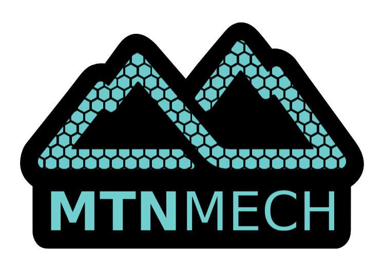 MtnMech Logo