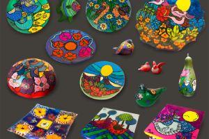 color y sentimiento imagen Arte 34