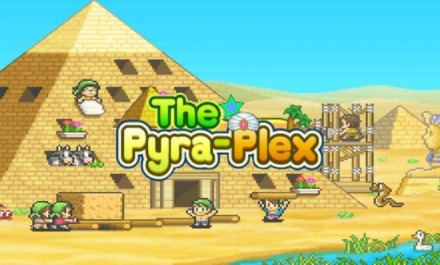 the pyra plex apk