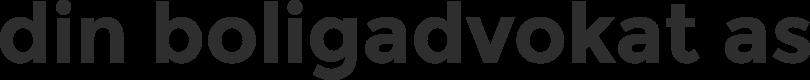 Logo Din Boligadvokat