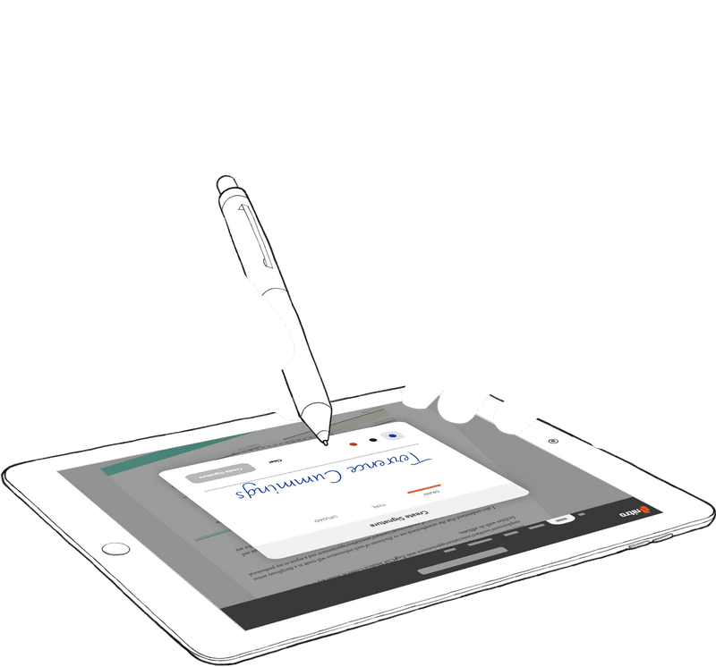 The Smarter Way to Get Documents Signed