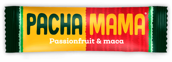berry pachamama bar