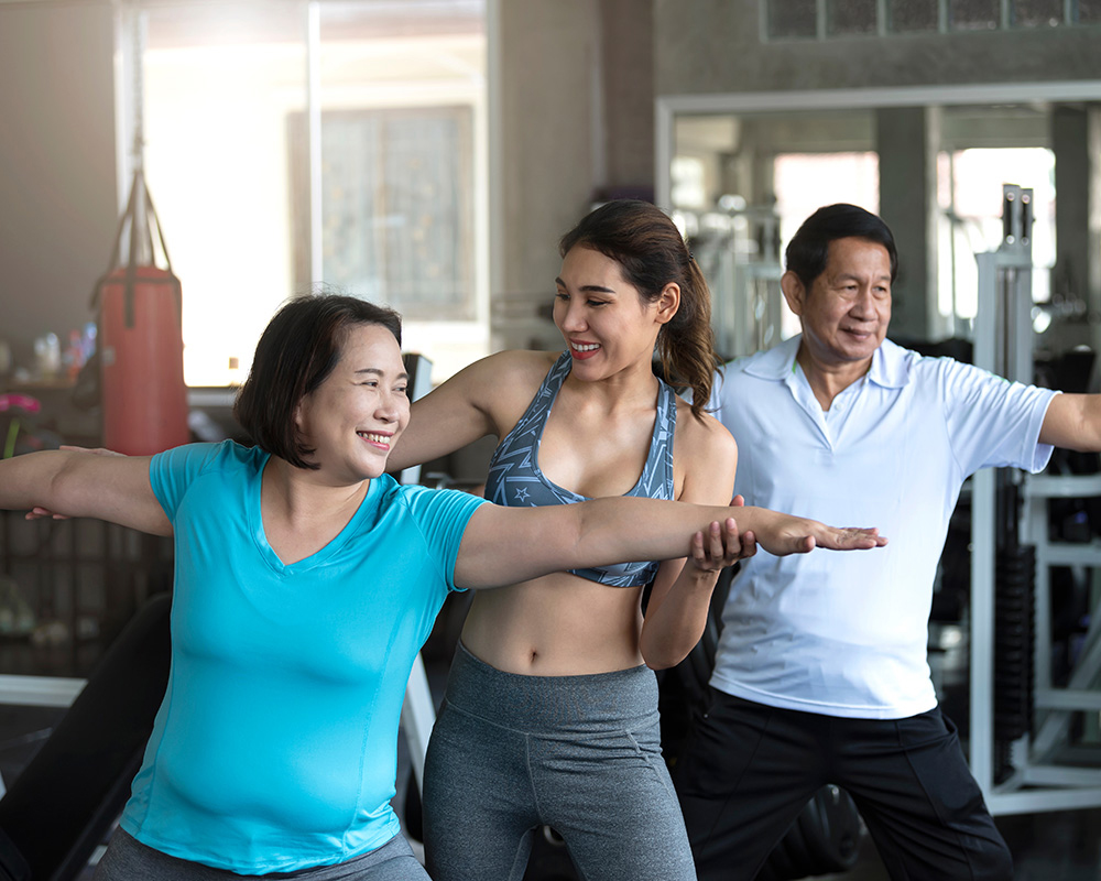 Transform Your Workout With Fitness Fusion