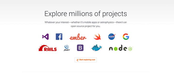 รวบรวม Open Source จากบริษัท Top Tech ของโลก