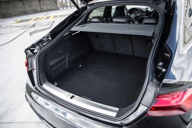 Audi A5 Sportback 2.9 TFSI RS 5 quattro | 450PK | Sportdifferentieel | Optiekpakket carbon | B&O | Keramische Remmen | Head-Up |RS Dynamic pakket | afbeelding 15
