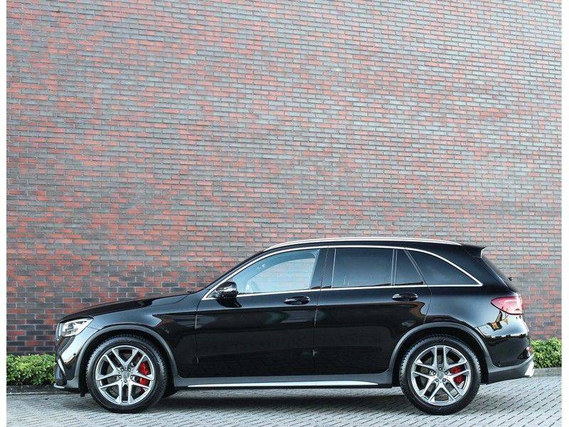 Mercedes-Benz GLC 63 S AMG 4-MATIC+ *510 PK*Facelift*Driver Package*Assistent Plus* afbeelding 21
