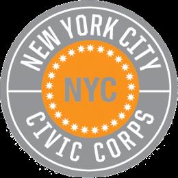 New York City Civic Corps Logo