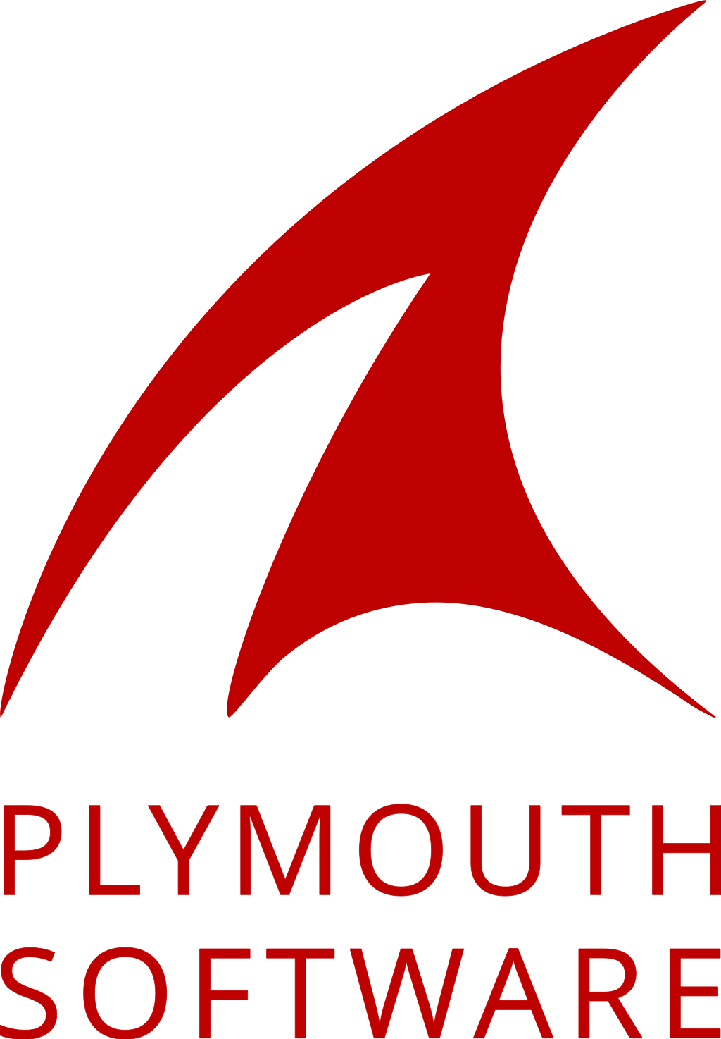 plymouth software logo