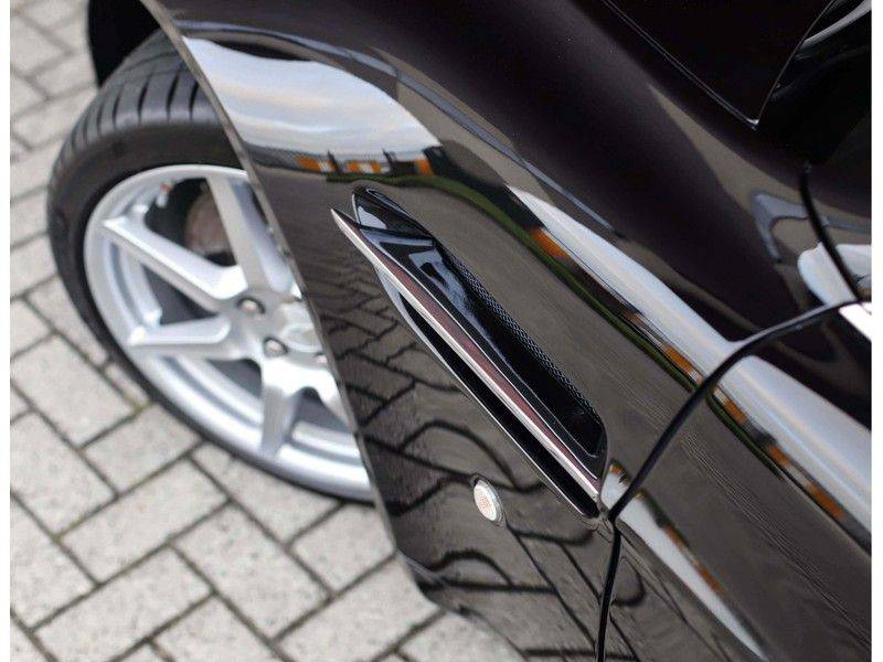 Aston Martin V8 Vantage 4.3 V8 *Handgeschakeld*Cruise Control*Youngtimer!* afbeelding 5