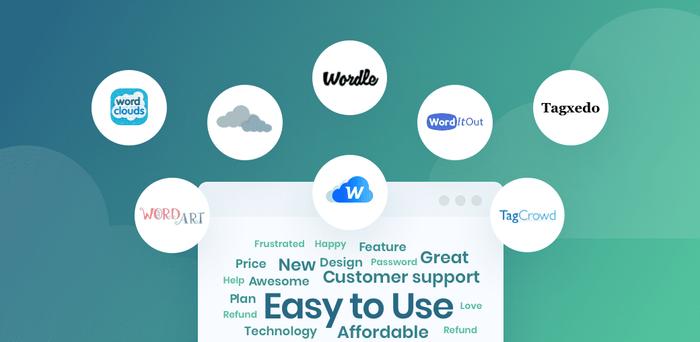 MonkeyLearn – Top AI Word Cloud Tool