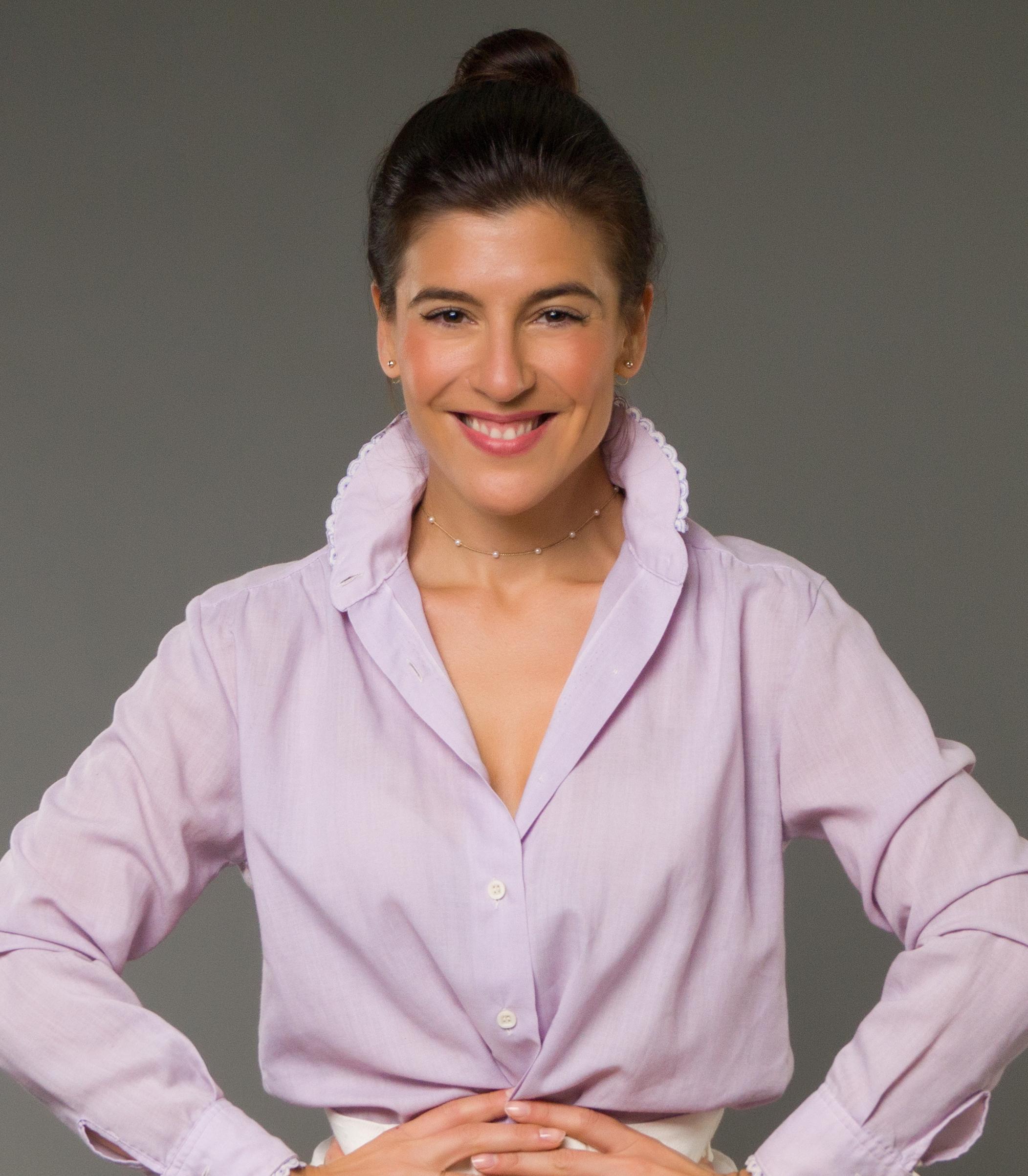 Marina Cvetkovic 100 Coaches