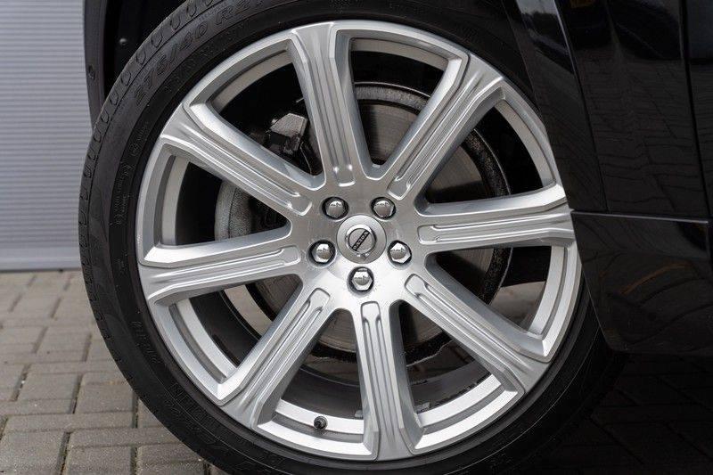 "Volvo XC90 2.0 D4 190pk AWD Inscription 7-pers. Pano Leer Camera 21"" afbeelding 16"