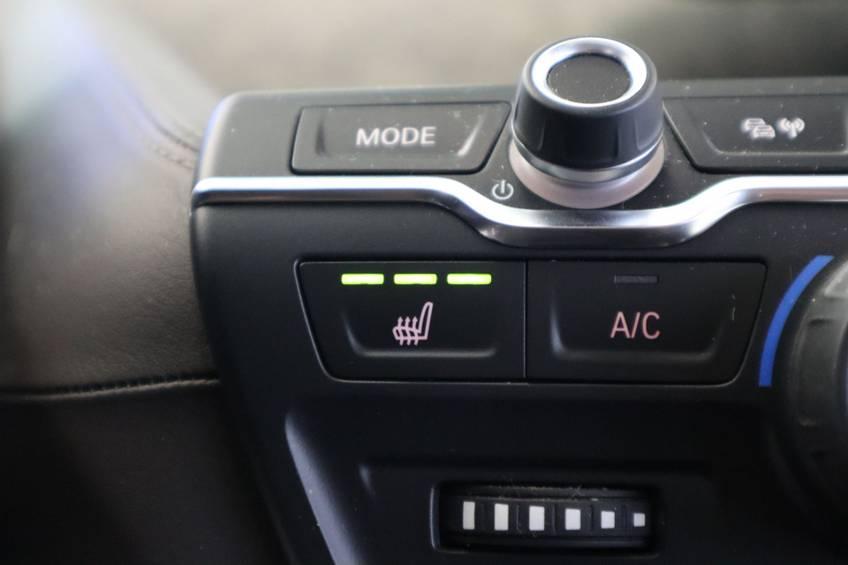 BMW i3 Basis Comfort Advance 22 kWh Marge Warmtepomp Navigatie Clima Cruise Panorama afbeelding 13