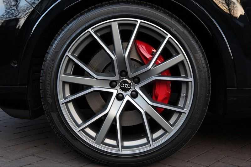 Audi Q7 60 TFSIe Competition PANO.DAK+TOPVIEW+S-STOELEN afbeelding 9