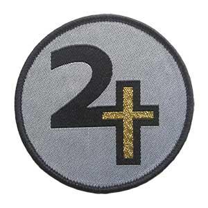 24 timer i kirke spejdermærke