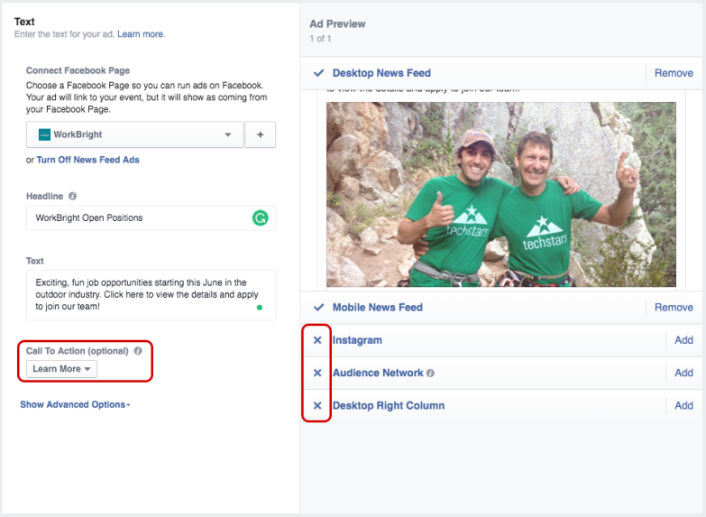 How To EASILY Promote Your Job Listings with Facebook Ads