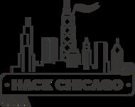 Hack Chicago logo