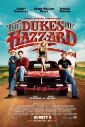 cover The Dukes of Hazzard
