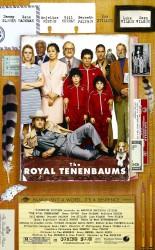cover The Royal Tenenbaums