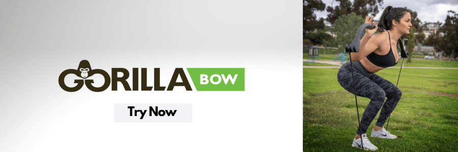 Gorilla Bow Review - Try Now