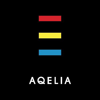 AQELIA logo