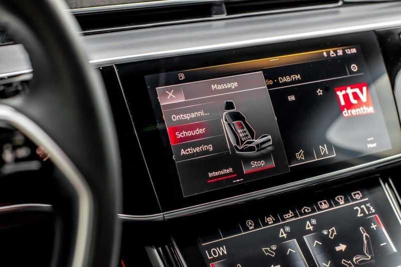 Audi A8 50 TDI quattro NP 185.000,- afbeelding 10