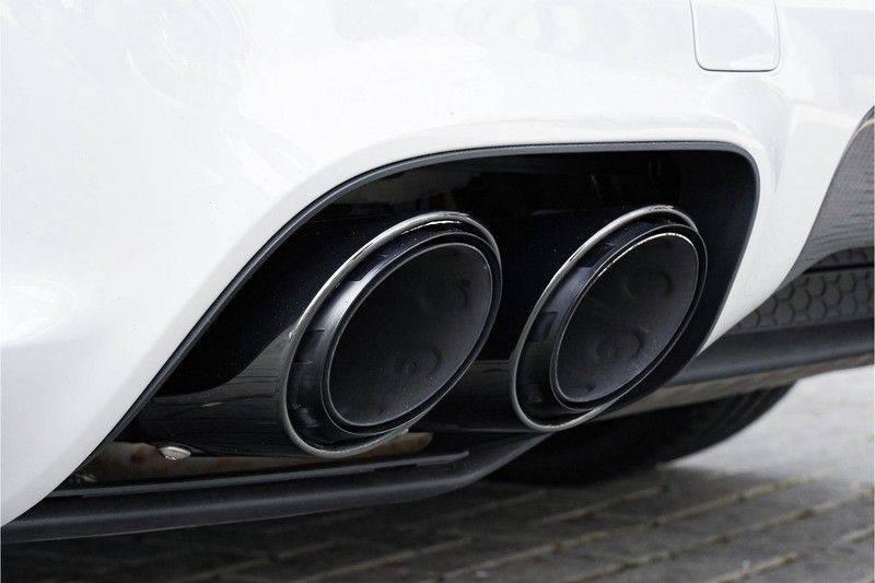 Porsche Cayenne Coupé E-Hybrid 462pk Nieuwprijs: €190.000,- Sportpakket, Techart afbeelding 24