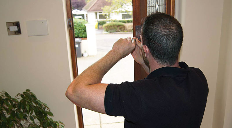 Image of a Local Heroes Locksmith