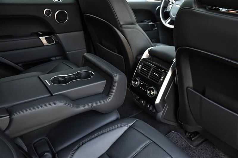 Land Rover Range Rover Sport P400e HSE DYNAMIC PANO.DAK+ST.KOELING+21INCH afbeelding 22
