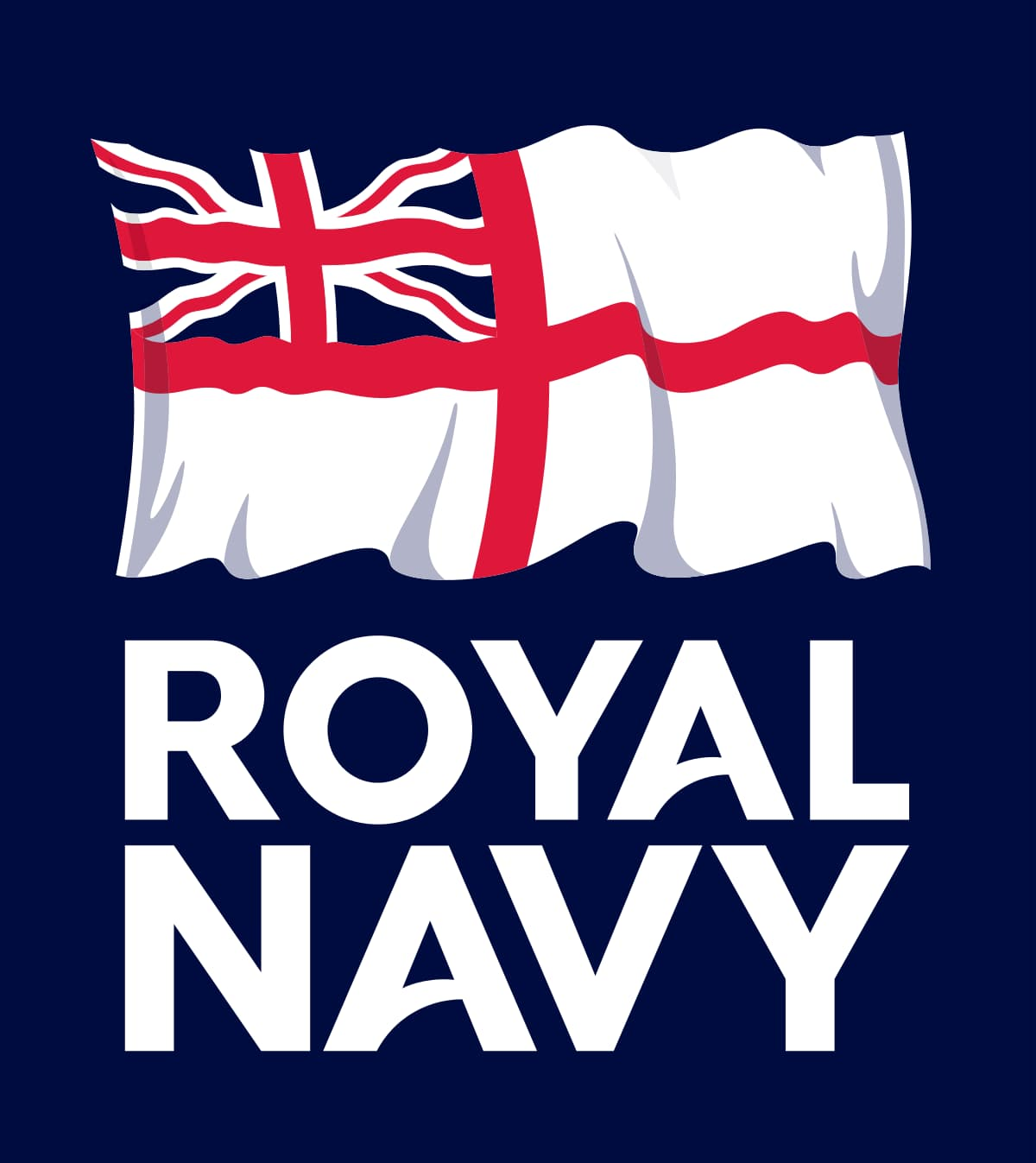 The Royal Navy logo
