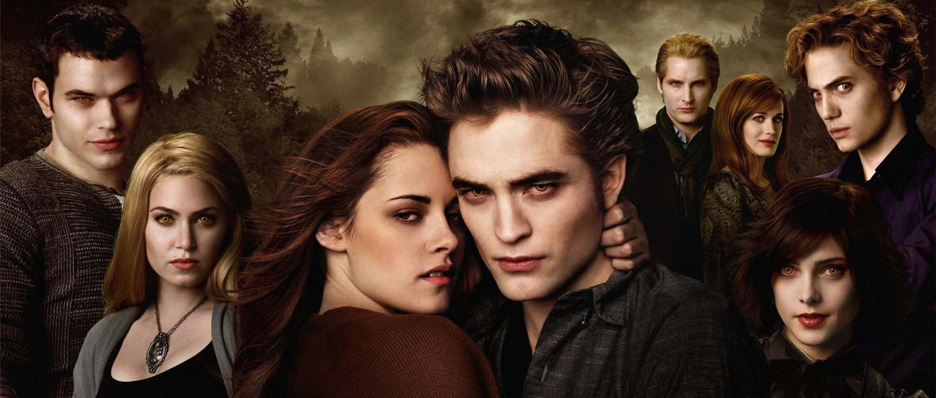 Twilight/