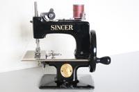 Singer 20-10 Front