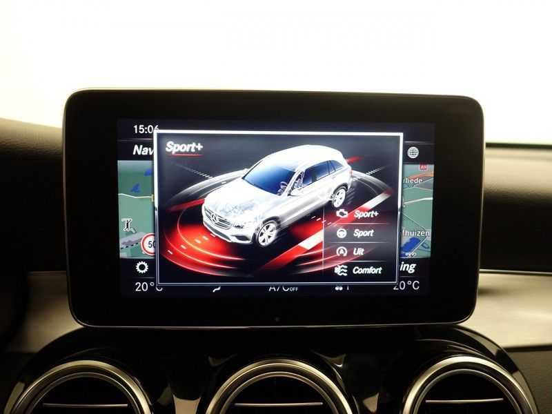 Mercedes-Benz GLC 250D 4MATIC 9G- AMG Night Edition, Pano, Rijassistentiepakket,Leer, Full afbeelding 19