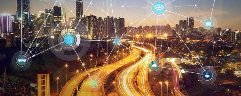 Accruent - Resources - Blog Entries - What is the Internet of Things & Why is it Important for Facility Managers?  - Hero
