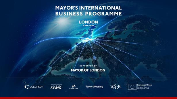 mayor's international business programme