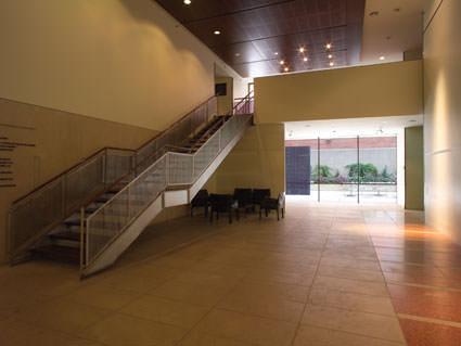 space photos atrium room