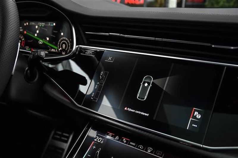 Audi RS Q8 DYNAMIC PLUS+PANO.DAK+MASSAGE+23INCH NP.255K afbeelding 23