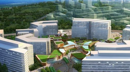 Ascendas looking to partner Singapore firms