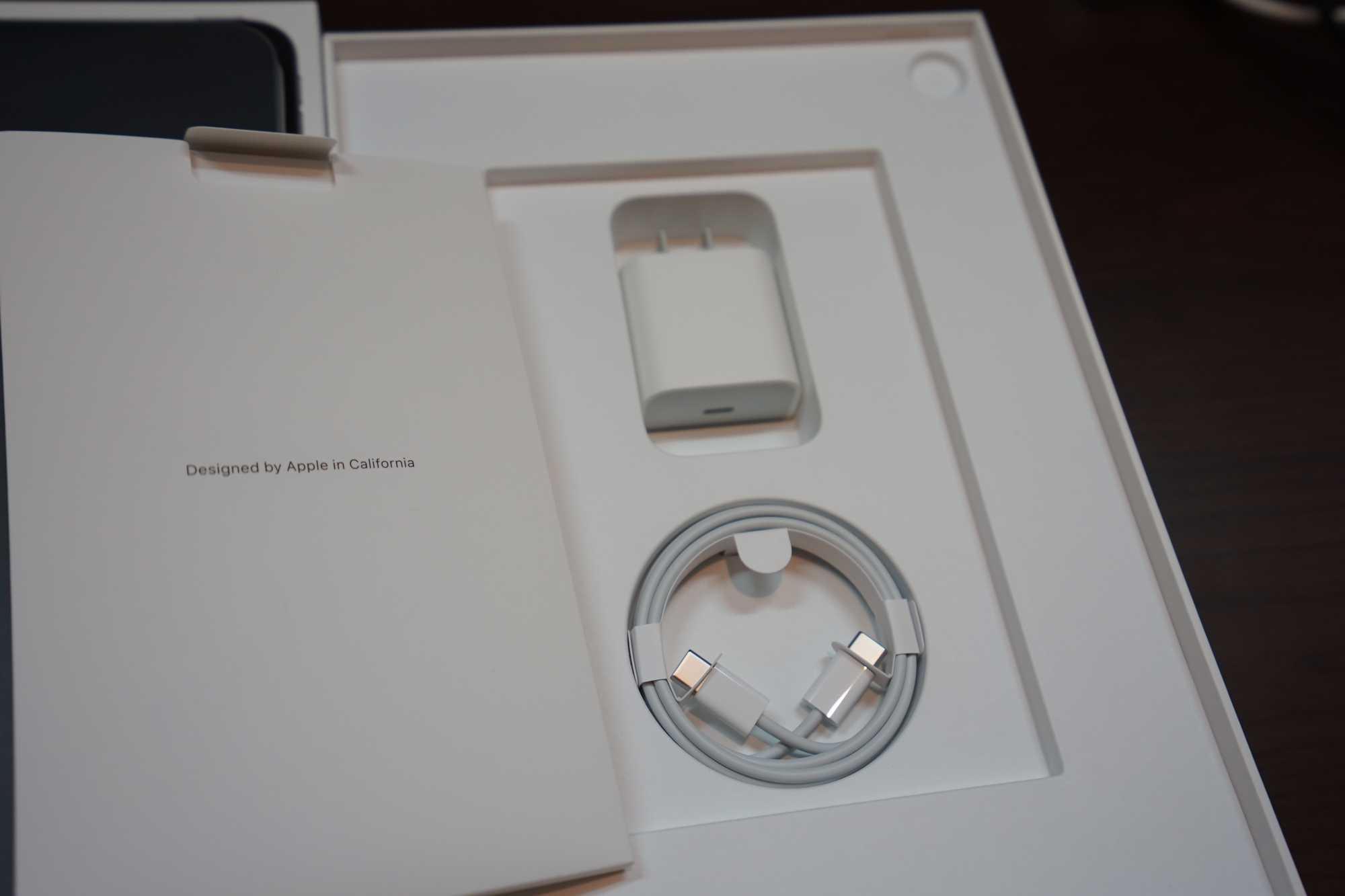 iPad Pro 11-inch Equipment